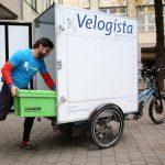 Nachhaltigkeit, Lastenrad & mehr (Berlin)